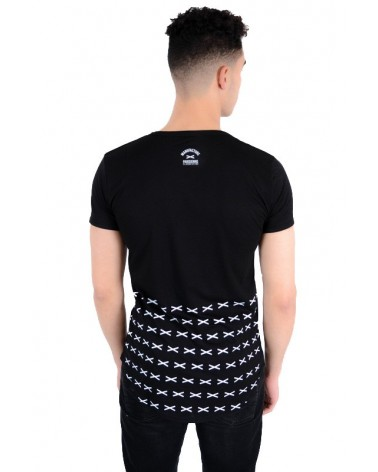 T-shirt made in France Manufacture Clandestine