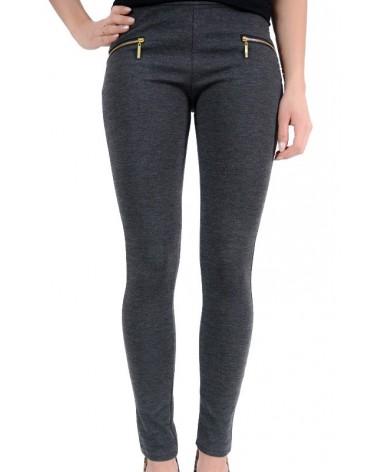 Pantalon caleçon gris Ondo