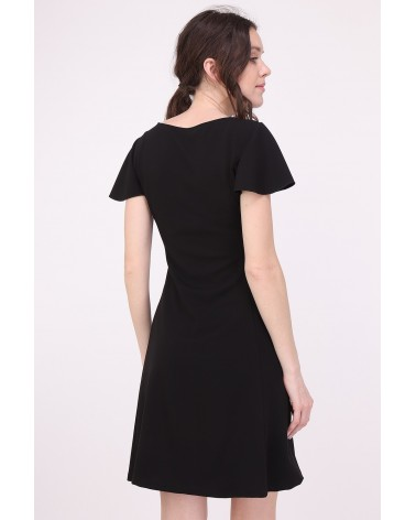 Petite robe noire made in france