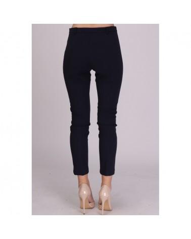 Pantalon made in France bleu